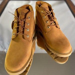 Timberland 22039 Waterproof Basic Chukka Boots
